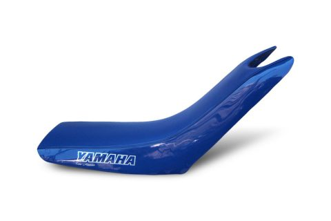 Πλαστικοποιημένη σέλα μοτό για Yamaha WR